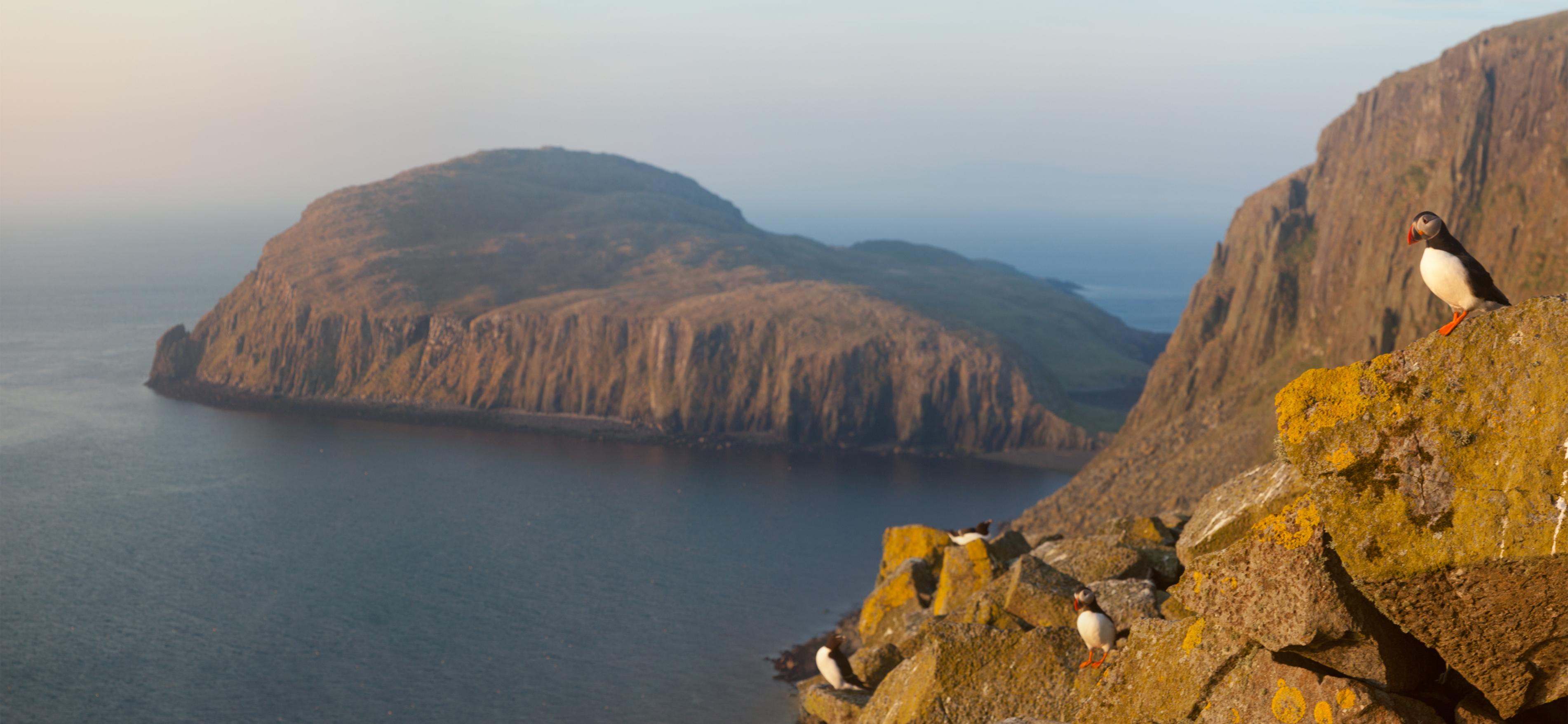 Scotland Panoramic Willcopestakemedia