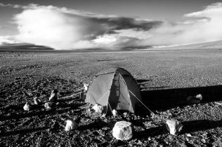 Icelandic Desert