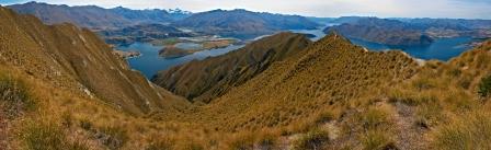 Mt Roy: Wanaka **