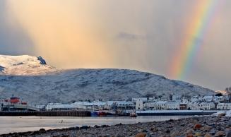 Ullapool Winter