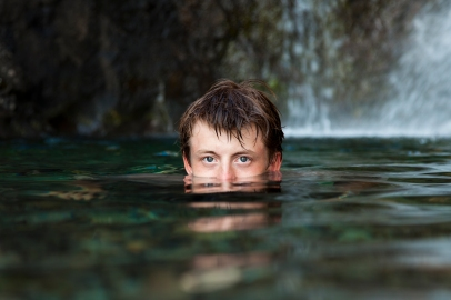 Self Portrait: Skye Pools