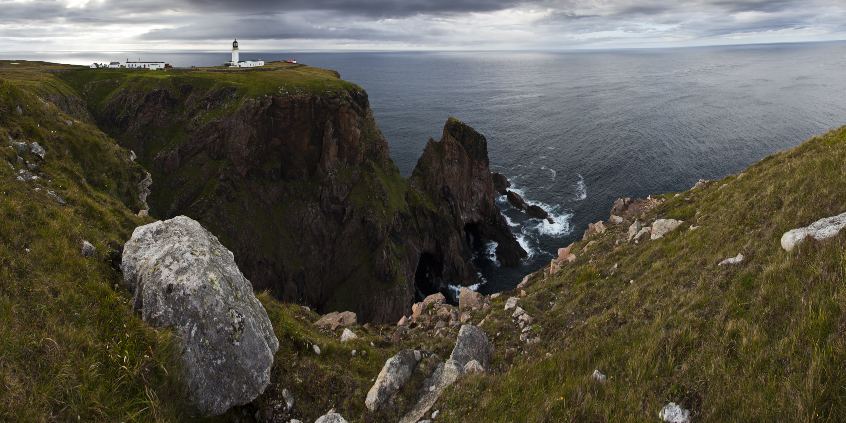 cape wrath scotland