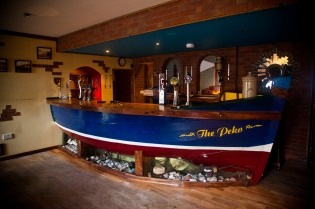 "The ""Boat Bar"""
