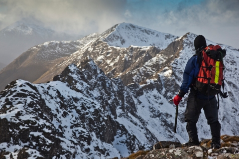 Debating the ridge