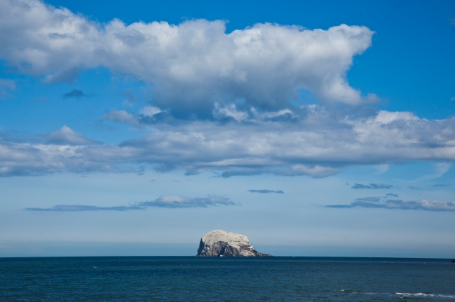 Looking ahead to Bass Rock