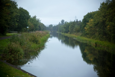 Tranquil Canal: Wheres my kayak!