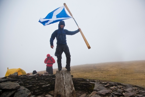 The Final Munro