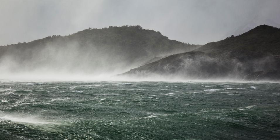 Ultima Esperanza Storm
