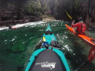 Handa Cave 2