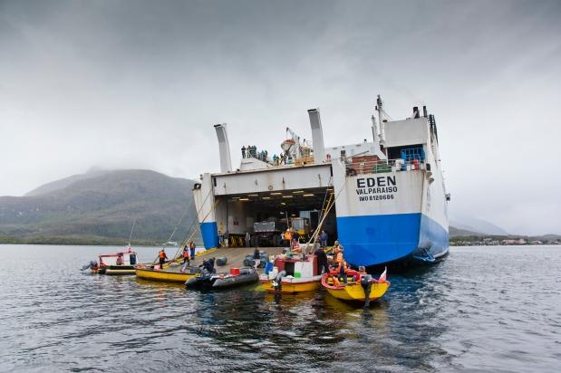 Navmag Ferry